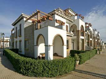 Испания недвижимость хостел
